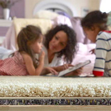 STAINMASTER® Carpet Cushion | Victorville, CA